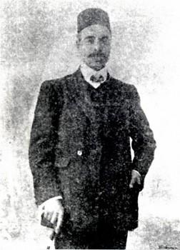 سليمان أبو داوود