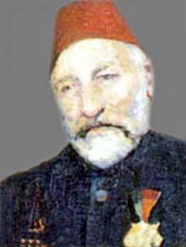 Jamīl Bēk al-Ṭanbūrī