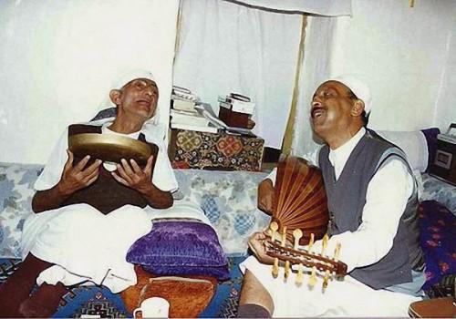 Yaḥya al-Nūnū & Muḥammad al-Khamīsī