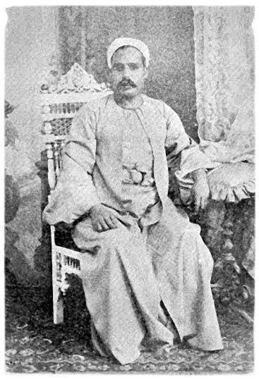 Sheikh Yūsuf al-Manyalāwī