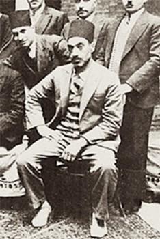 Yūsuf Ḥuraysh