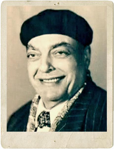 Zakariya-Ahmad