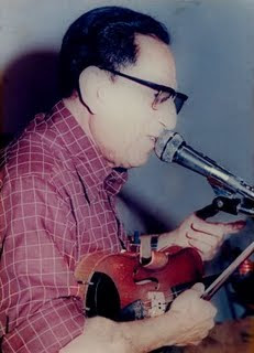 Salih 'Ezra al-Kuwaiti (1908-1986)