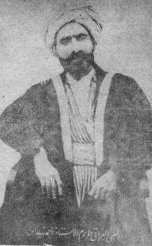 Ahmed Zaydan (1832-1912)