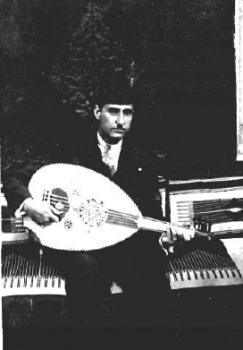 'Azzuri Harun (1903-1995)