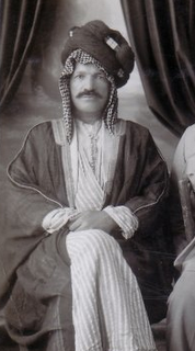 Mulla 'Abbud al-Karkhi (1861-1946)