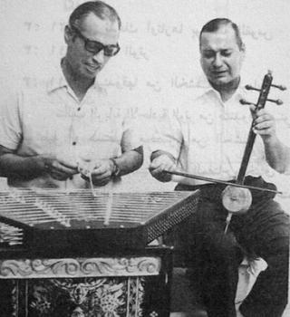 Abdallah Ali and Hasan Ali al-Naqib