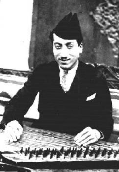 Yusif Meir Za'rur (1901-1986)