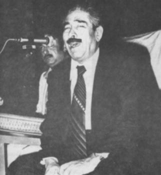 Yusuf 'Umar (1918-1987)
