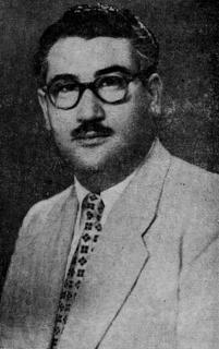 Hajj Hashim Muhammad al-Rejab (1921-2003)