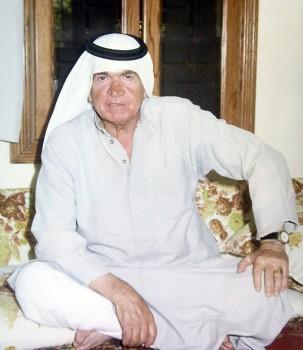 Khalil Farha