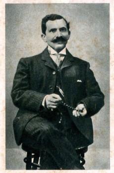 Sheikh Salāma Higāzī
